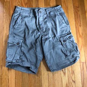Men's ae cargo shorts